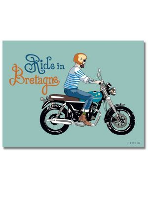 affiche-ride-in-bretagne-les-reves-de-caro
