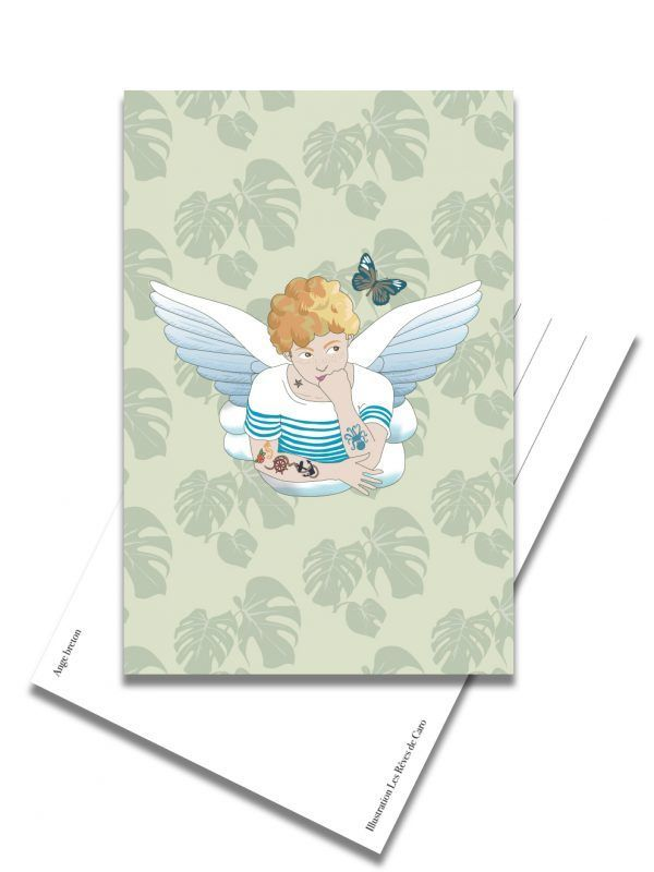 carte-postale-ange-breton-les-reves-de-caro