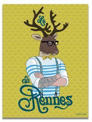 affiche-renne-rennes-les-reves-de-caro