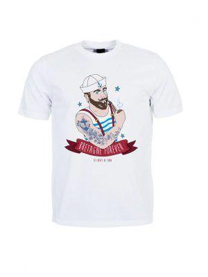 tshirt-homme-bretagne-forever-marin-blanc-reves-de-caro