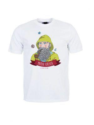 tshirt-homme-marin-forever-blanc-reves-de-caro