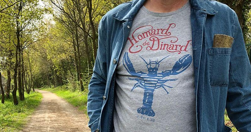 Dinard – La Voie Verte à vélo