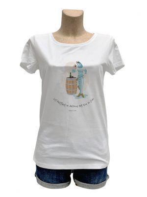 tshirt-femme-sardine-vin-nature-reves-de-caro
