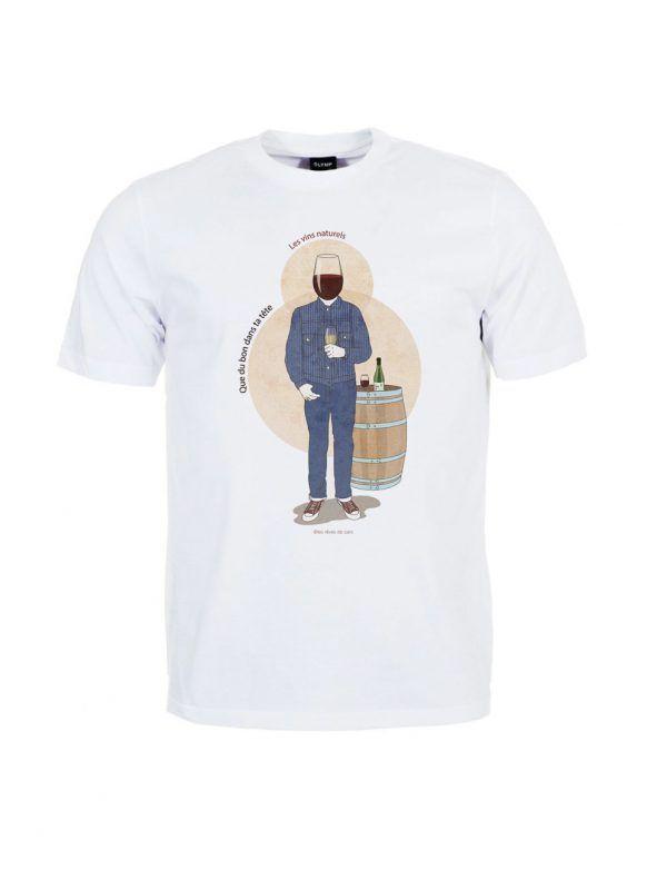tshirt-homme-homme-verre-vin-naturel-couleur-reves-de-caro