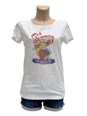 tshirt-femme-provence-reves-de-caro