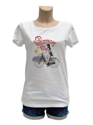 tshirt-femme-provence-velo-reves-de-caro