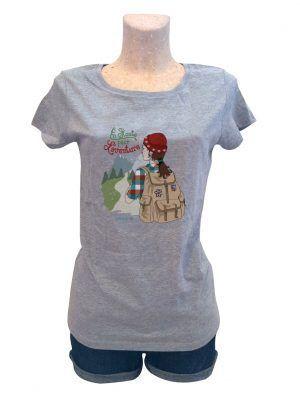 tshirt-femme-route-pour-aventure-gris-reves-de-caro