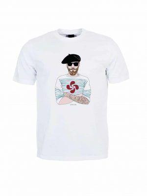 tshirt-homme-hipster-basque-reves-de-caro