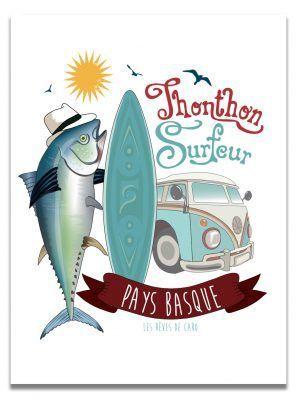 affiche-surf-pays-basque-2-thon-les-reves-de-caro