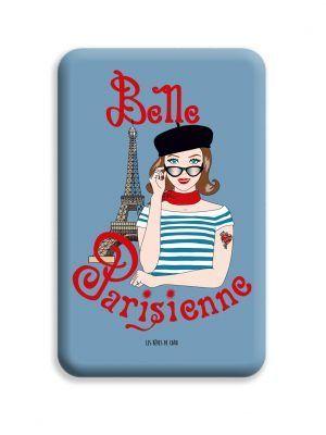 magnet-belle-parisienne-brune-les-reves-de-caro