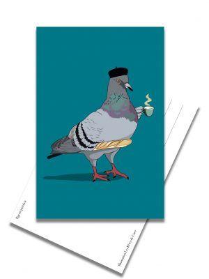 carte-postale-pigeon-paris-les-reves-de-caro