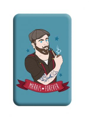 magnet-homme-marais-forever-les-reves-de-caro