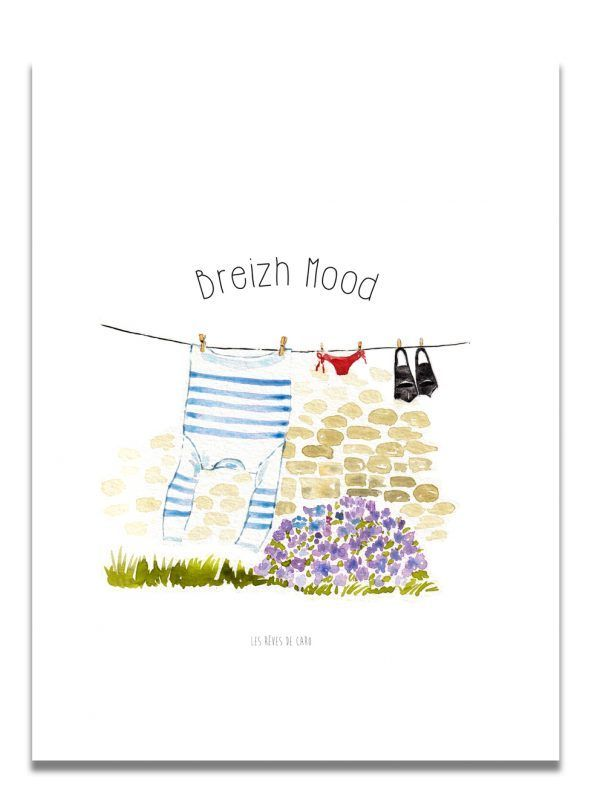 affiche-aquarelle-breizh-mood-les-reves-de-caro