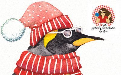 The Serial Crocheteuses & More n°554