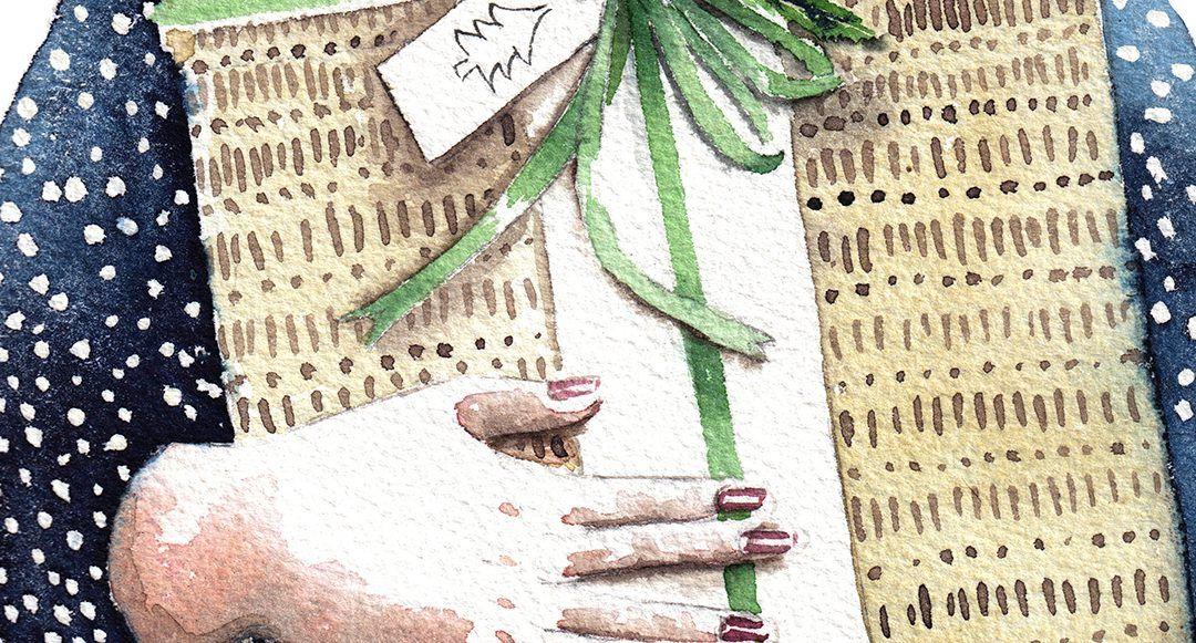 Sur le thème des cadeaux…