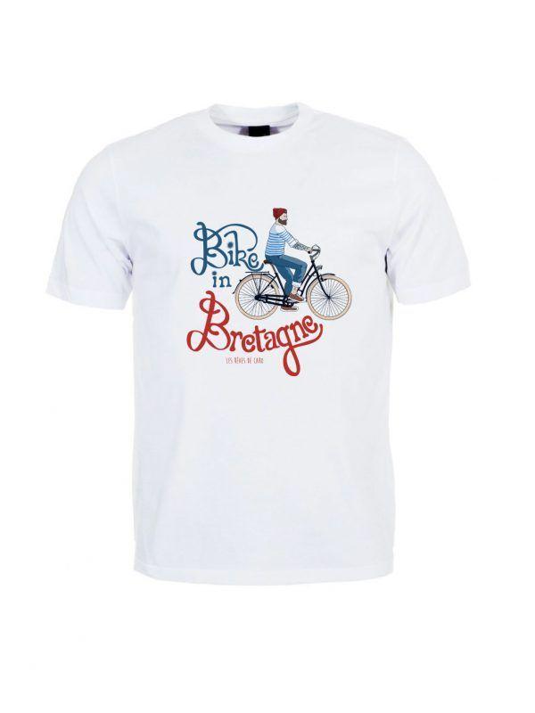tshirt-homme-bike-bretagne-blanc-reves-de-caro