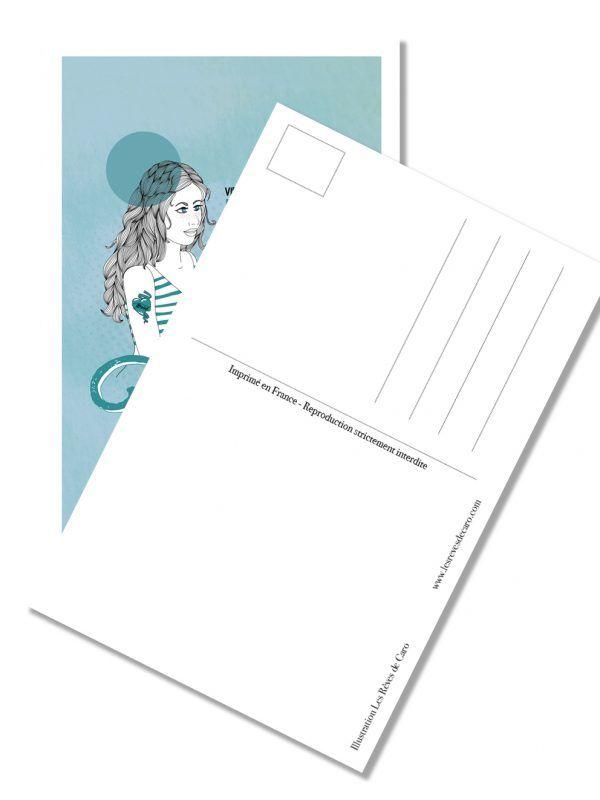 carte-postale-combourg-verso-les-reves-de-caro