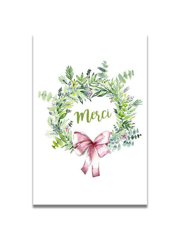 cartes-postales-merci-couronne-les-reves-de-caro