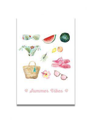 cartes-postales-summer-vibes-les-reves-de-caro