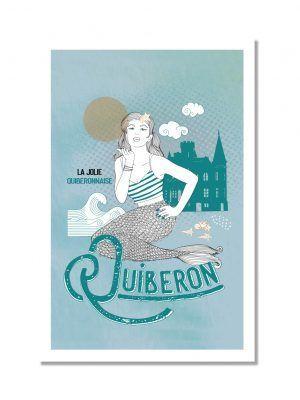 carte-postale-quiberon-les-reves-de-caro