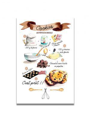 cartes-postales-cookies-les-reves-de-caro