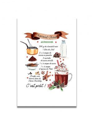 cartes-postales-chocolat-chaud-les-reves-de-caro